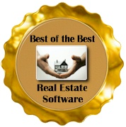 Real Estate Web Site Award